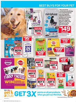 Pens offers in the Pick n Pay Hypermarket catalogue in Cape Town
