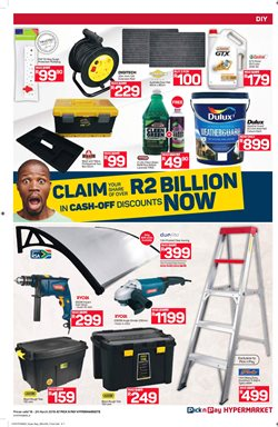 Windows offers in the Pick n Pay Hypermarket catalogue in Cape Town