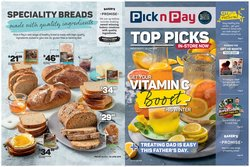 Pick n Pay Hypermarket deals in the Mitchell's Plain special