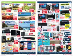 External hard drive specials in Pick n Pay Hypermarket