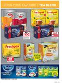 Bakers specials in Pick n Pay Hypermarket