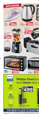 Files specials in Pick n Pay Hypermarket