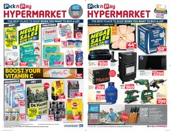 Pick n Pay Hypermarket catalogue in Durban ( Expires tomorrow )