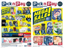 Kettle specials in Pick n Pay Hypermarket