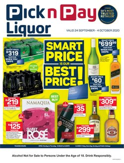 Pick n Pay Hypermarket catalogue ( 5 days left )