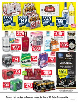 Pick n Pay Hypermarket catalogue in Cape Town ( 7 days left )