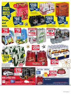 Champion specials in Pick n Pay Hypermarket
