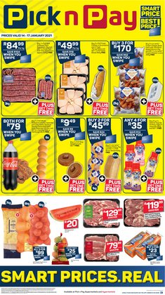 Pick n Pay Hypermarket catalogue in Cape Town ( Expires today )