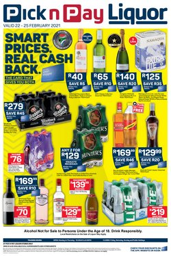 Pick n Pay Hypermarket catalogue ( Expired )