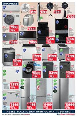 Pick n Pay Hypermarket catalogue ( 5 days left )