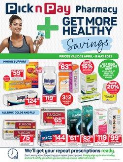 Pick n Pay Hypermarket catalogue ( 16 days left )