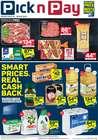 Pick n Pay Hypermarket catalogue ( Expires tomorrow )