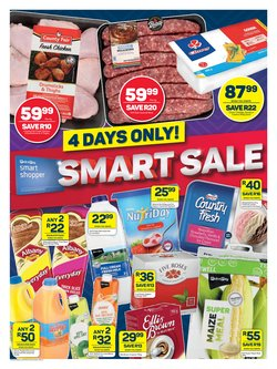 Apple offers in the Pick n Pay Hypermarket catalogue ( Expires tomorrow)