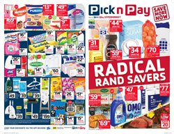 Fabric softener offers in the Pick n Pay Hypermarket catalogue in Cape Town