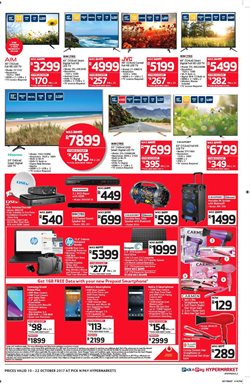 Microsoft offers in the Pick n Pay Hypermarket catalogue in Cape Town