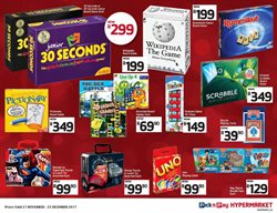 Games offers in the Pick n Pay Hypermarket catalogue in Cape Town