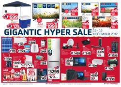 Printer offers in the Pick n Pay Hypermarket catalogue in Cape Town
