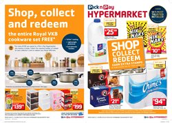 Pick n Pay Hypermarket deals in the Phoenix special