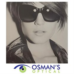 Beauty & Pharmacy offers in the Osman's Optical catalogue in Durban ( More than a month )