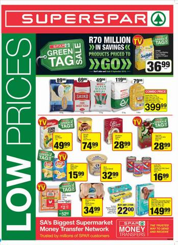 Boxer Superstores | Specials & Catalogues - September 2019