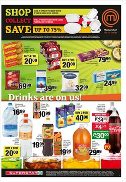 Liqui-Fruit specials in SuperSpar