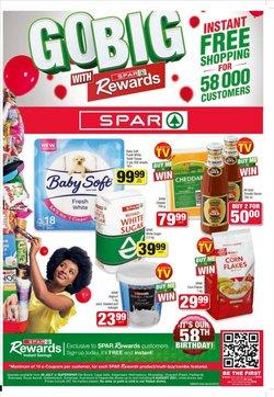 SuperSpar catalogue ( 6 days left)