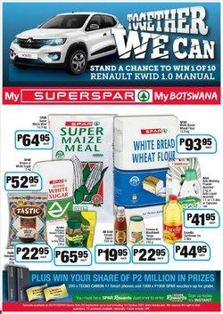 SuperSpar catalogue ( 1 day ago)