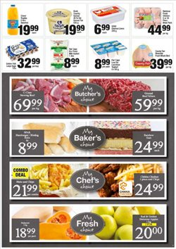 Yogurt offers in the SuperSpar catalogue in Cape Town
