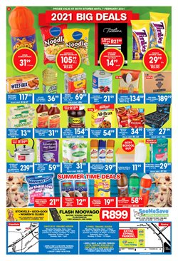 Fresheners specials in Giant Hyper