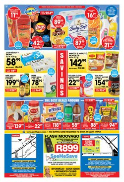 Liqui-Fruit specials in Giant Hyper