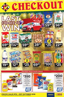 Checkout deals in the Phoenix special