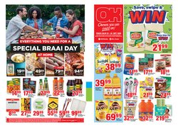 OK Foods catalogue in Cape Town ( 1 day ago )