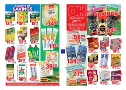 Groceries offers in the OK Foods catalogue in Roodepoort ( 2 days left )