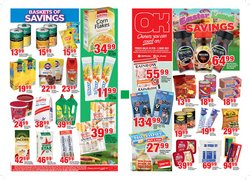 Groceries offers in the OK Foods catalogue in Durban ( Published today )