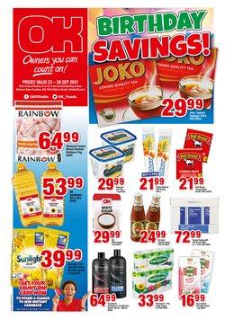 OK Foods catalogue ( 2 days left)