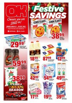 OK Foods catalogue ( 4 days left)
