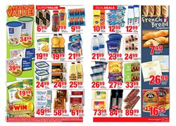 Yogurt offers in the OK Foods catalogue in Cape Town