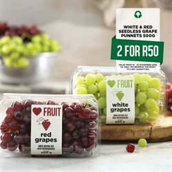 Food Lover's Market deals in the Durban special