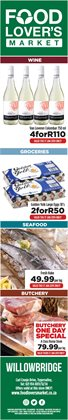 Groceries offers in the Food Lover's Market catalogue in Khayelitsha