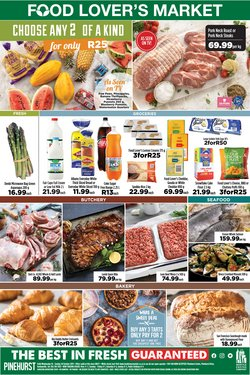 Food Lover's Market deals in the Brackenfell special
