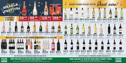 Groceries offers in the Food Lover's Market catalogue in Cape Town