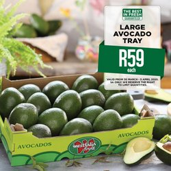 Food Lover's Market catalogue in Durban ( 3 days left )