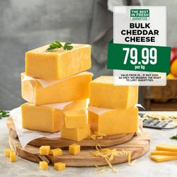 Groceries offers in the Food Lover's Market catalogue in Somerset West ( Expires tomorrow )