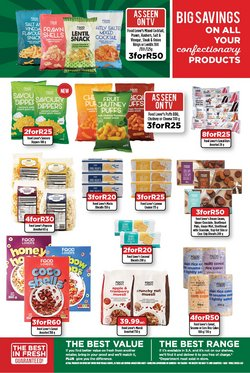 Food Lover's Market catalogue in Cape Town ( Expires today )