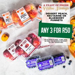 Food Lover's Market offers in the Food Lover's Market catalogue ( Published today)