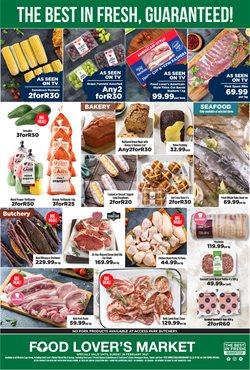 Food Lover's Market catalogue ( 3 days left)