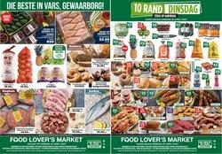 Food Lover's Market catalogue ( 2 days left )