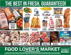 Groceries offers in the Food Lover's Market catalogue ( 1 day ago)