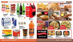 Chicken offers in the Food Lover's Market catalogue in Cape Town