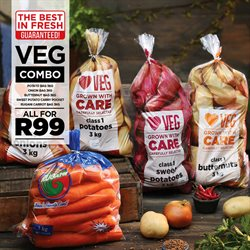 Food Lover's Market deals in the Pietermaritzburg special